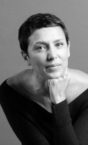 Véronique Delacour - Portrait